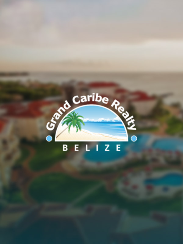 Grand Caribe Realty San Pedro Belize