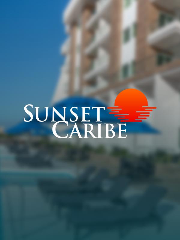 Sunset Caribe Belize